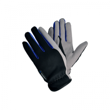Синтетични ръкавици с полиестерен гръб Tegera 325