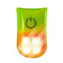 Магнитен LED клипс 2 бр.