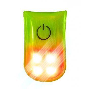 Магнитен LED клипс