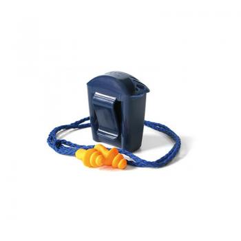 Вътрешни антифони за многократна употреба 3M EAR CAPS