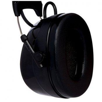 Антифони 3M™ PELTOR™ ProTac III за каска