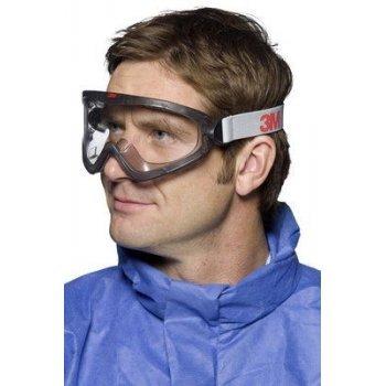Защитни очила 3М 2890 Ацетатни стъкла