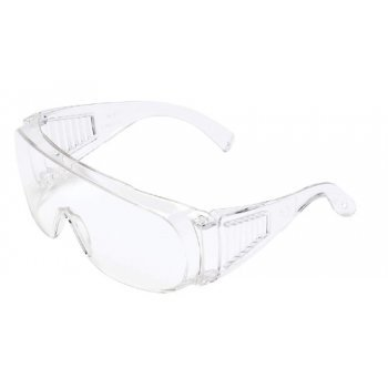 Защитни очила 3M™ VISITOR™ PC CLEAR