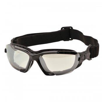 Предпазни очила с ластик Levo