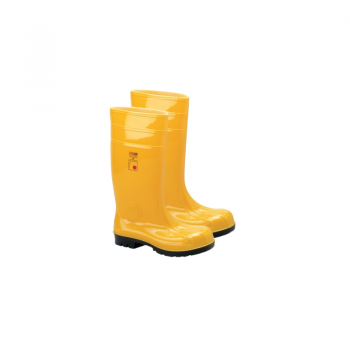 Защитни ботуши  yellow