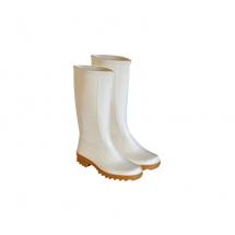 Защитни ботуши white