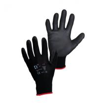 Ръкавици BRITA \ WHITE BLACK ECO