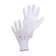 Ръкавици BRITA WHITE
