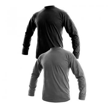 Тениска с дълъг ръкав Gaza
