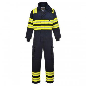 FR98 - Огнезащитен гащеризон за Диви местности