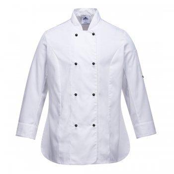 Дамска готварска куртка Rachel