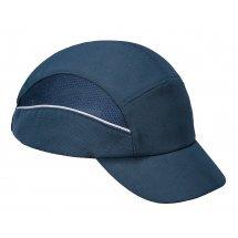 Противоударна шапка с вентилация Portwest