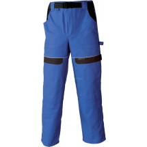 Работно облекло COOL TREND BLUE TROUSERS