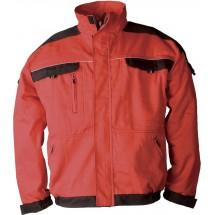 Работно облекло COOL TREND RED JACKET