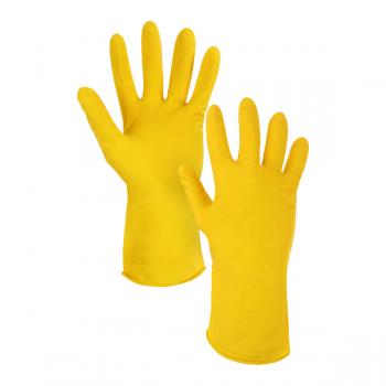 Домакински ръкавици от латекс NINA