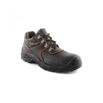 Обувки от естествена кожа PYRIT