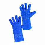 Ръкавици PATON BLUE
