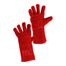 Ръкавици PATON RED