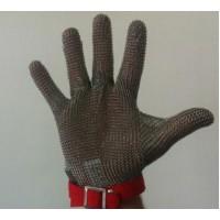 Противосрезни ръкавици с различни нива на защита