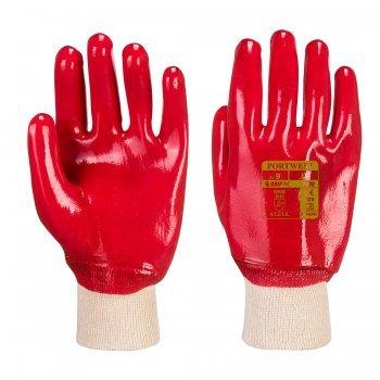 PVC Ръкавици с маншет