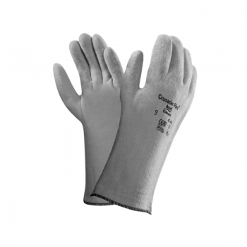 Ръкавици от полиестерно трико, с нитрилово покритие, до 180°С CRUSADER FLEX