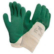 Ръкавици от интерлог трико GLADIATOR