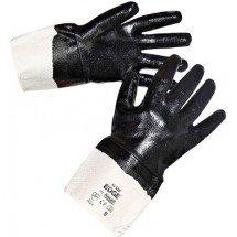 Ръкавици от памучно трико EDGE