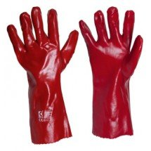 Ръкавици памучно трико SALE 45 см