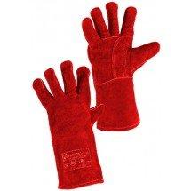 Ръкавици PATON KEVLAR RED