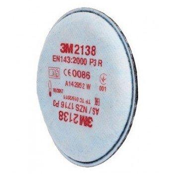 Филтър 3M™ 2138 P3R
