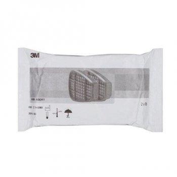 Филтър за защита срещу газове и пари 3M ™ 6059 ABEK1