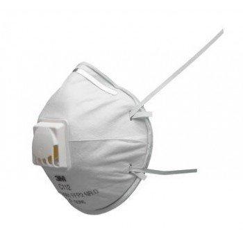 Респиратор за еднократна употреба 3M™ C112, FFP2