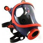 Респиратор - цяла лицева маска Climax 731- S