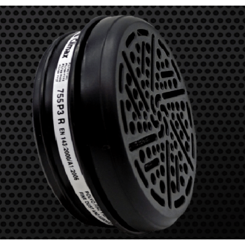 Филтър 755 с ниво на защита A1B1E1K1 за маска 756