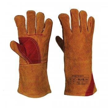 Подсилени ръкавици за заваряване Portwest