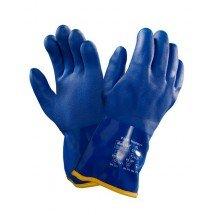 Ръкавици от PVC с акрилна подплата VERSATOUCH®23-202