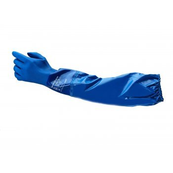 Дълги ръкавици до рамото с ластик VERSATOUCH 23-201