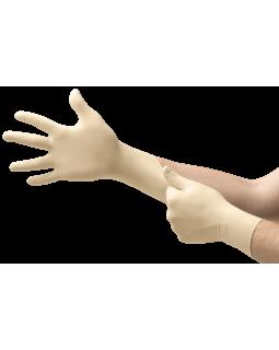 Еднократни ръкавици от латекс TouchNTuff ® Ansell