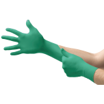 Еднократни ръкавици от нитрил TouchNTuff ® Ansell