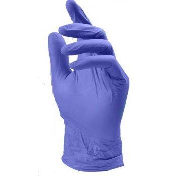 Ръкавици от нитрил Sapphire blue, 200бр.