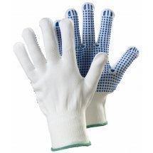 Текстилни ръкавици с PVC капки Tegera 630