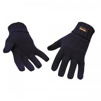 Плетени ръкавици с Insulatex подплата Portwest