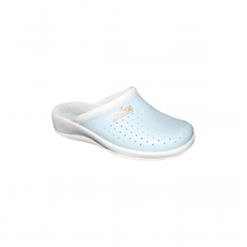 Санитарни обувки-сабо