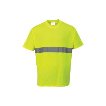 Тениска DANIEL ORANGE