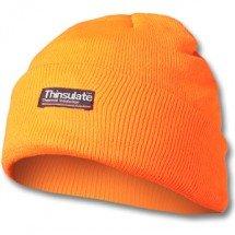 Оранжева шапка Thinsulate 3M