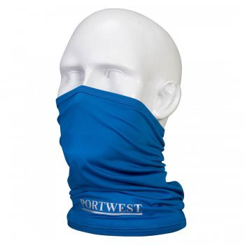 Многофункционален антимикробен шал