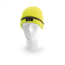 Сигнална шапка зелена