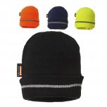 Плетена шапка Portwest