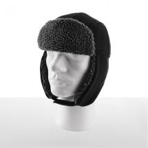 Зимна шапка ушанка
