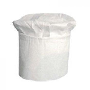 Шапка за готвач от хартия CHEF PAPER